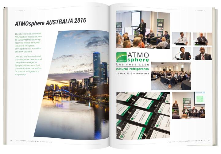 ATMOsphere Australia 2016