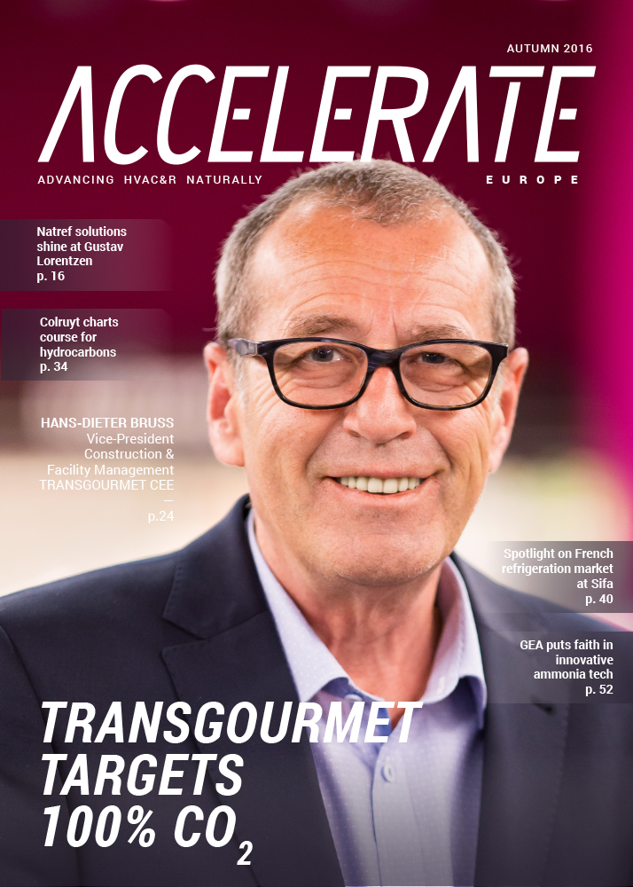 Transgourmet Group targets 100% CO<sub>2</sub>