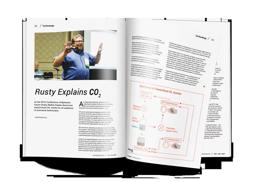 Rusty Explains CO2
