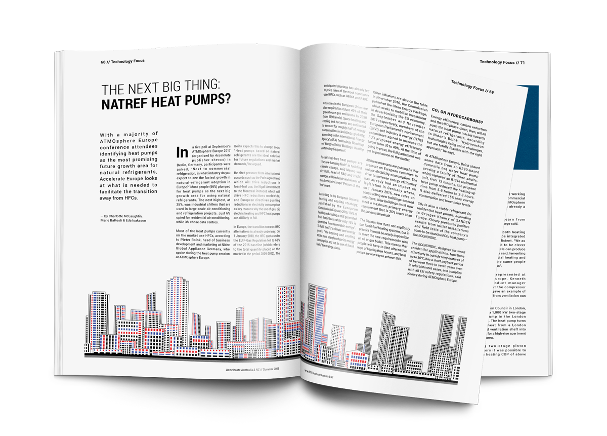 The next big thing: NatRef heat pumps?