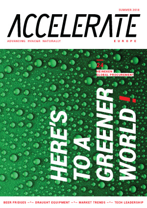 <p><strong>HEINEKEN: CHEERS TO A GREENER WORLD! </strong></p>